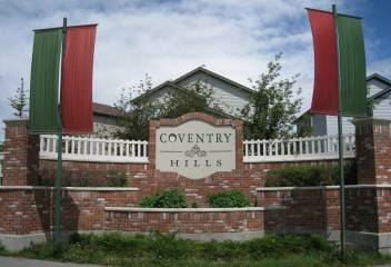 dentist in coventry hills
