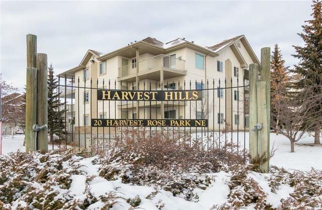 harvest hills dentist