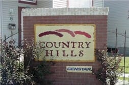 country hills dentist