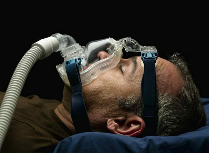 Treating your sleep apnea